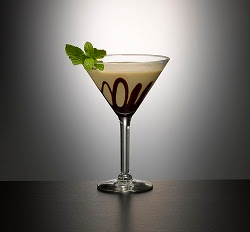 Chocolate Martini Party