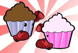 Cupcake Bake-Off Party