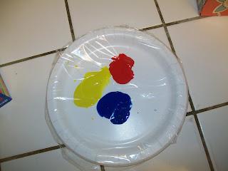 Preschool: Colors and Shapes