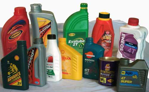 Cara membedakan oli asli dan palsu