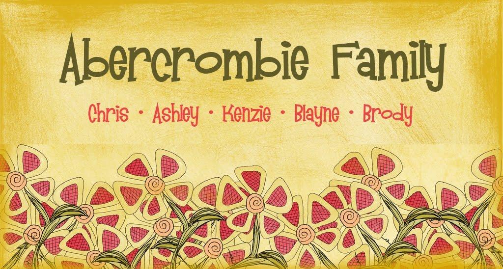 Abercrombie Family