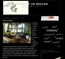 Thanks for the mention Serenity in Design!!!