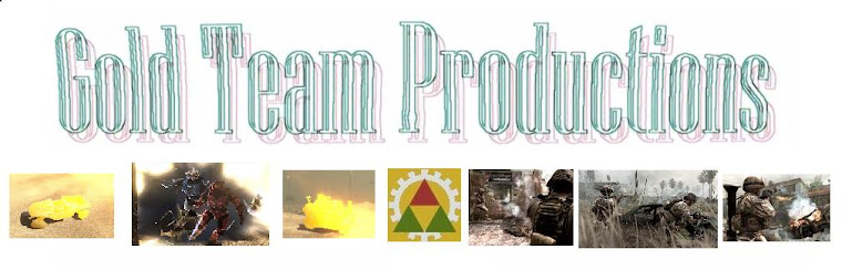 Gold Team Productions