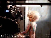 Numai si numai Lady GaGa!
