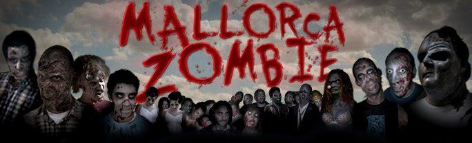 Mallorca Zombie