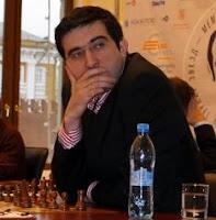 Kramnik vencedor del Memorial Tal de Ajedrez 2009