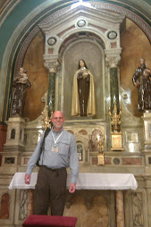 St. Therese&#39;s Altar
