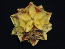 One-of-a-Kind Kusudama