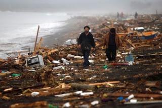 terremoto chile tsunami 2010
