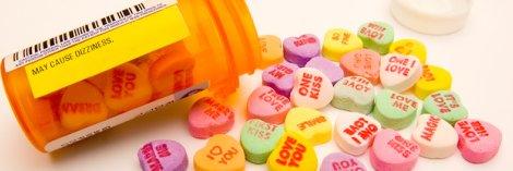 pastillas para el amor
