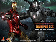 Hot Toys: Iron Man Mark VI (iron man mark vi )
