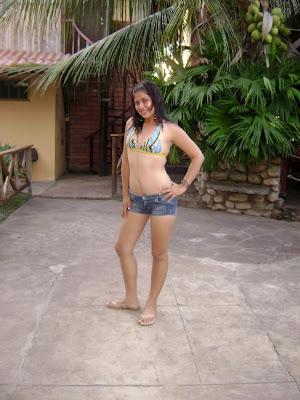 fotos caseras de chicas bolivianas: