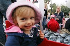 Mesa Day Parade