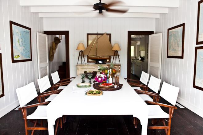 Dining Room Lamp Ideas