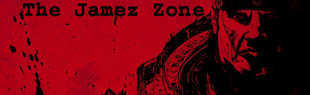 The jamez zone