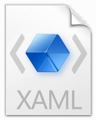 XAML Logo