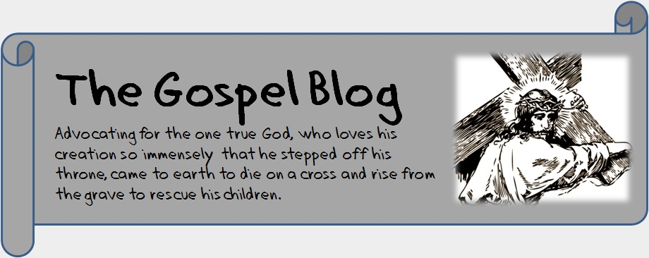 The Gospel Blog