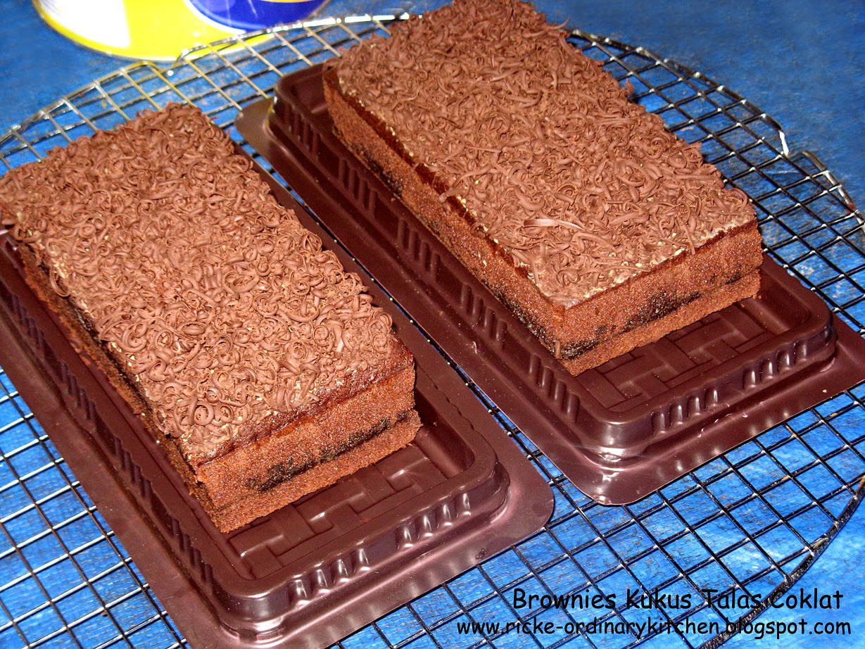 1229 x 922 · 386 kB · jpeg, Brownies Kukus Talas Coklat)