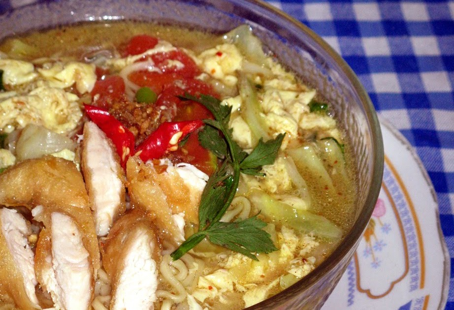 Resep Ayam Suwir Ricke