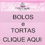 Bolos e Tortas - Érika Varela Cake & Sweet