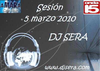 sesion 5 marzo