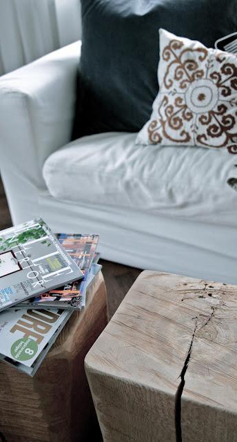 Un trozo de madera decorar tu casa es for Foro casas de madera
