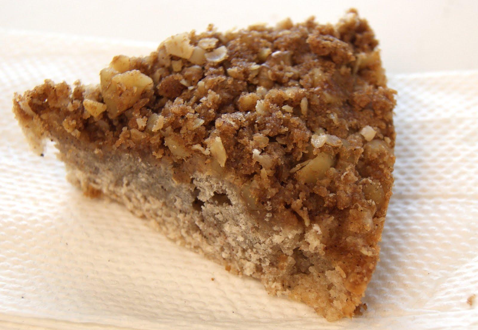 Sourdough Cake Recipes Using Starter