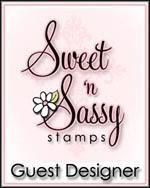 Guest Artist - Sweet 'n Sassy Stamps - Nov. '09