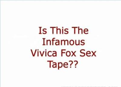 Vidos Porno de Vivica Fox Sex Tape Pornhubcom