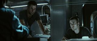 Фильм Пекло (Sunshine, 2007)