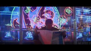 Кадр из фильма Бегущий по лезвию