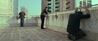 корейский фильм  - На прослушке (Overheard, 2009)