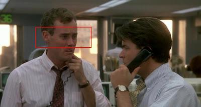 фильм Уолл-стрит ляпы ошибки, Wall Street 1987 mistakes