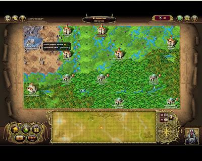 My lands стратегическая игра