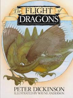 Книга Полет драконов