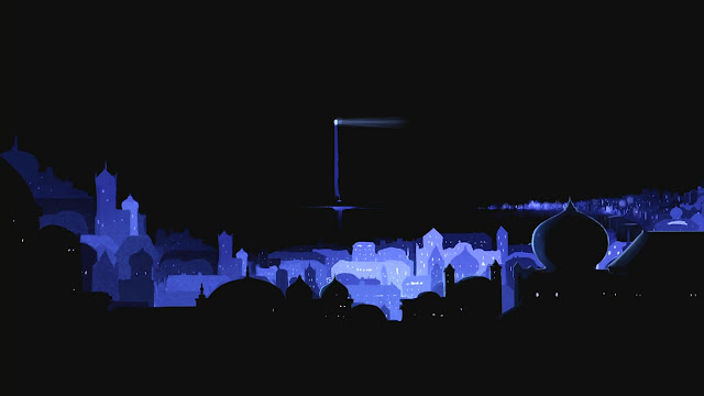 Мультфильм Кошачье пианино - The Cat Piano, 2009
