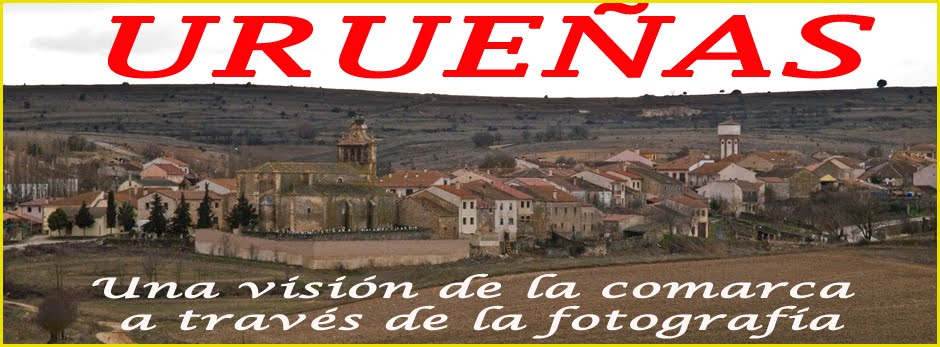 URUEÑAS, una visión de la comarca a través de la fotografía