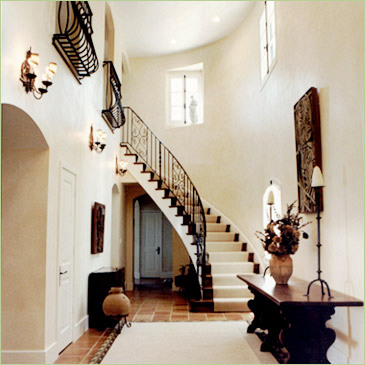 Luxury Entryways Photos | House Designs