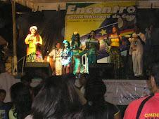 Coco de Umbigada - PE