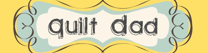 Quilt Dad