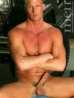 There is in porn a actor that i like very much Christian XXX Maxx Diesel He is really a sex performer For a straight guy he has not problems to work christian xxx is straight