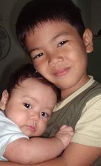 Zaki dan Mamnoor