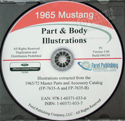 Virginia classic mustang blog mustang body and parts illustration our mustang parts and body illustrations manuals on cd are very valuable tools when putting together a mustang these are available for all model years from fandeluxe Images