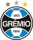 Novo Site do Grêmio