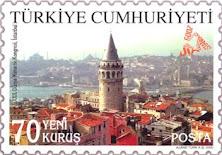 Blog Arşivi (Türkiye ile ilgili yazılar)