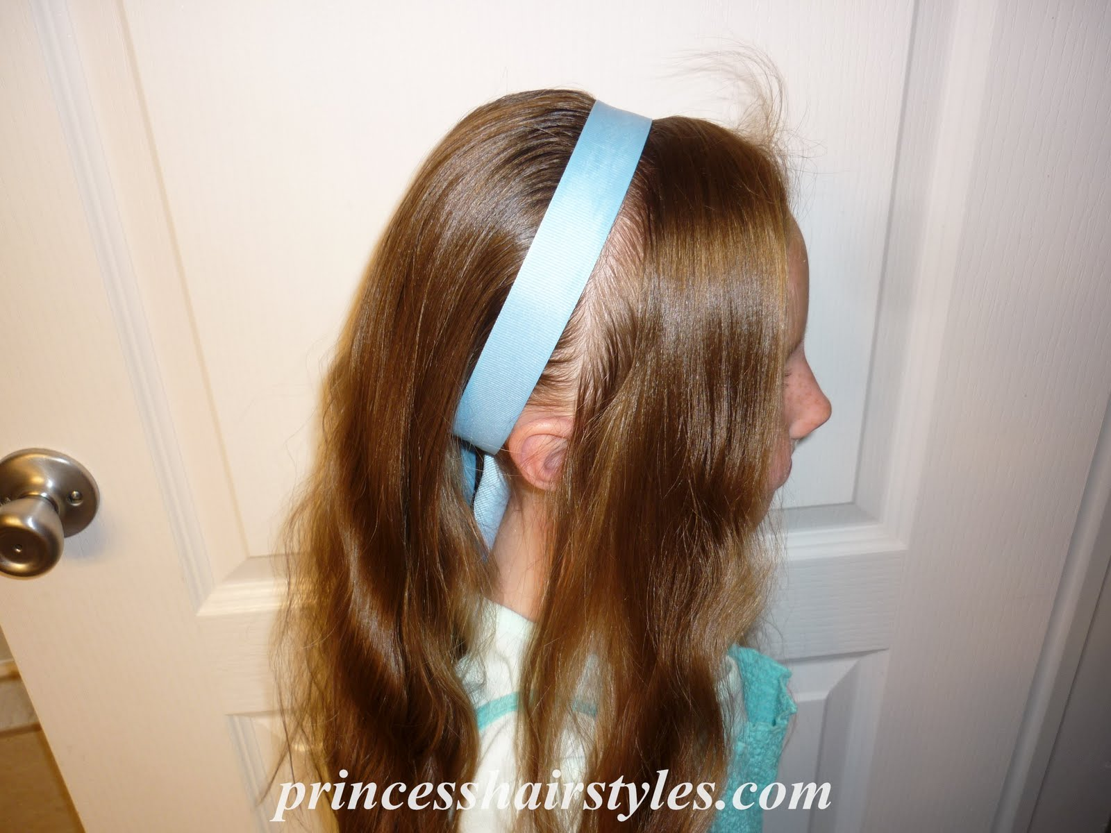 Cute Little Girl Hairstyles for Dance Recitals