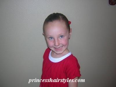 pink hairstyles for girls. girls , braid hairstyles