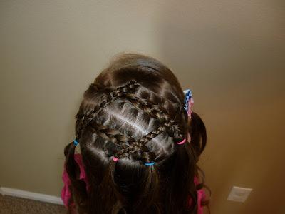 x braids