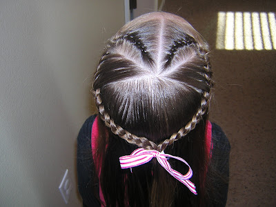 Site Blogspot  Hairstyles School on Life Style And Fashion  Valentines Day Hairdos Pics