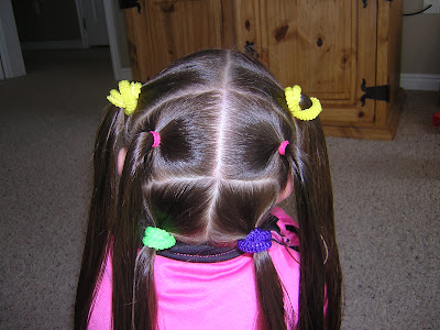 Black Children Hairstyles - Zimbio African American Hairstyles Day 1 !